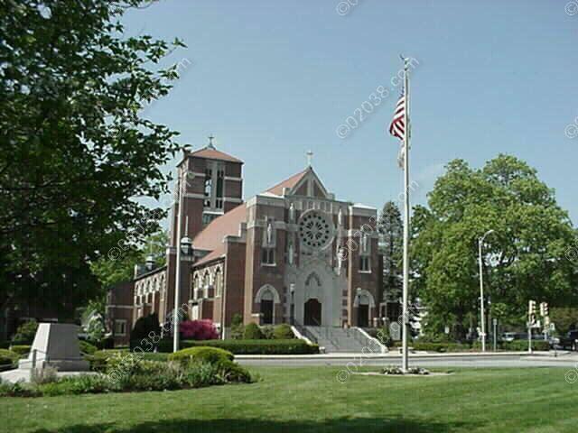 St Mary S Church Franklin Ma Massachusetts Home Sales