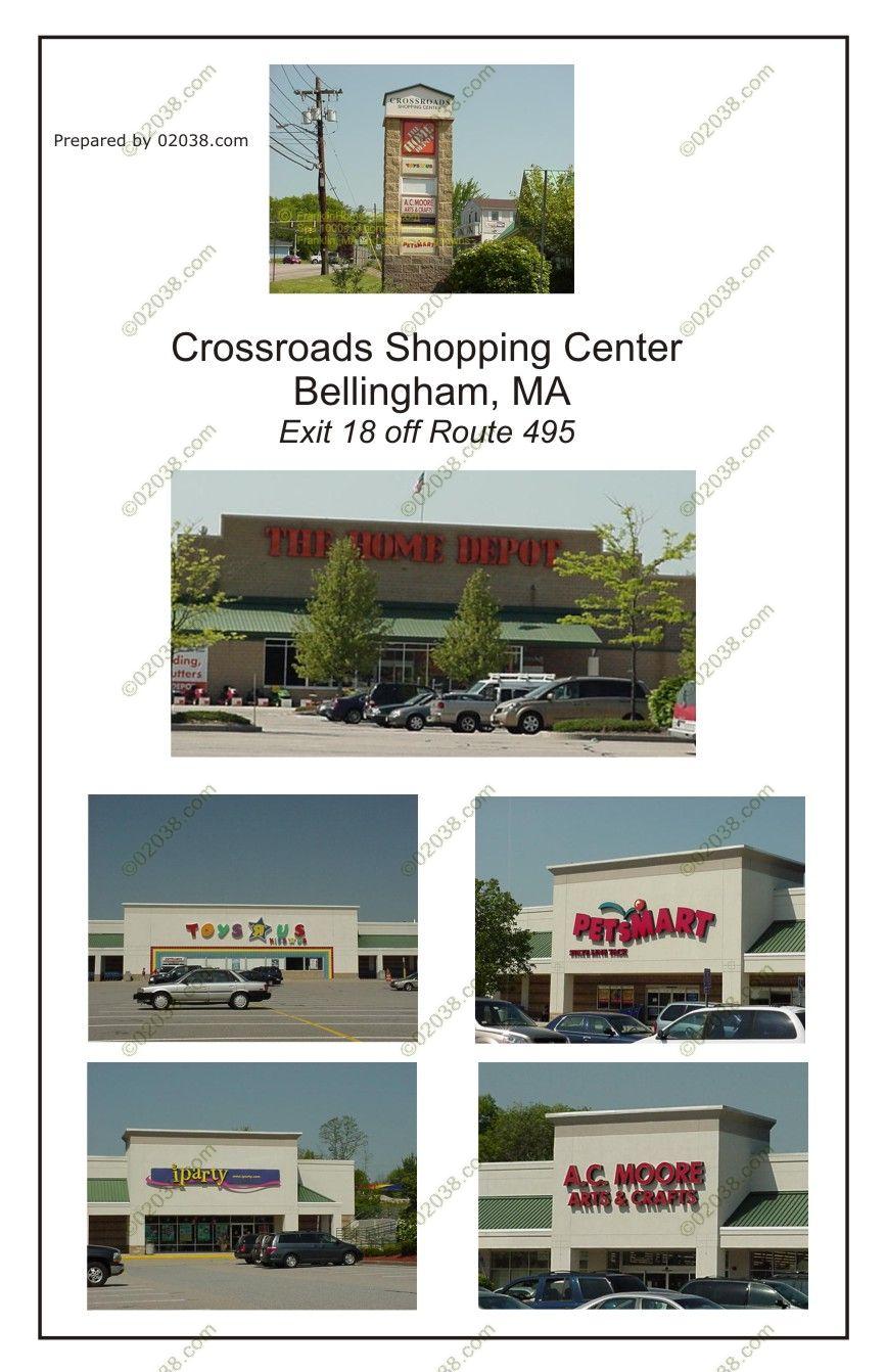 Home Depot Bellingham Ma