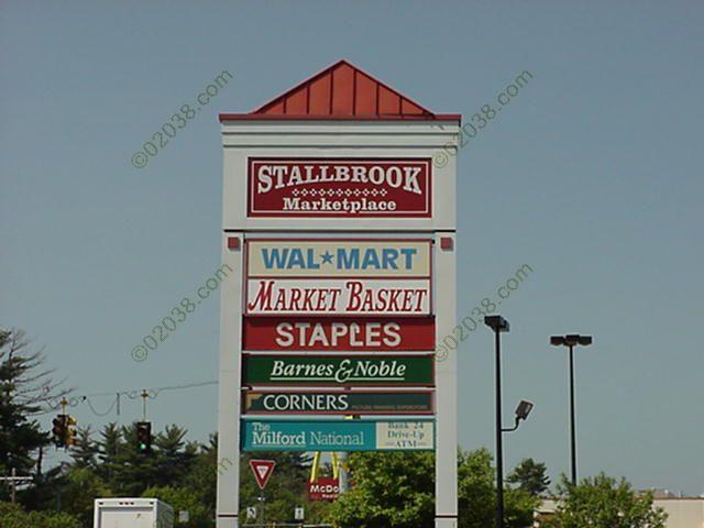 Stallbrook Marketplace | Franklin, MA, Massachusetts Home Sales