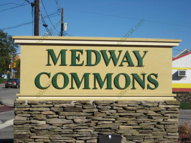 Medway Commons Shopping Center Franklin Ma