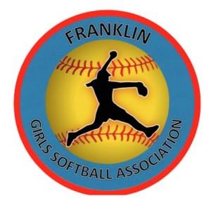 Franklin MA fast pitch sofball