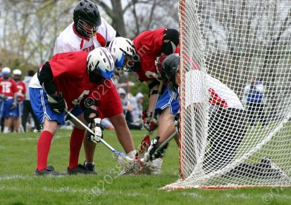Boys Lacrosse Franklin MA