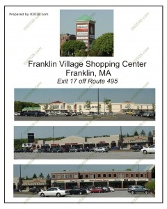 franklin-village-shopping-center