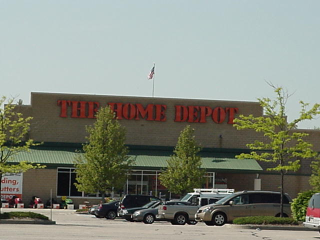 Home Depot Franklin MA Massachusetts Home Sales Real Estate