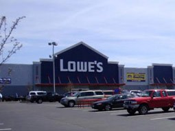 shopping near Franklin MA - lowes