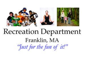 Recreation Department Franklin MA