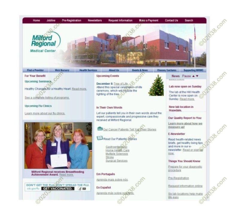 milford-regional-medical
