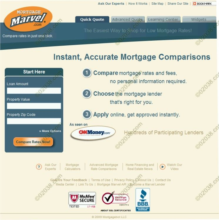 mortgage-marvel