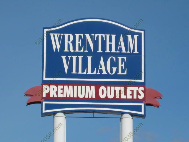 wrentham-premium-outlets