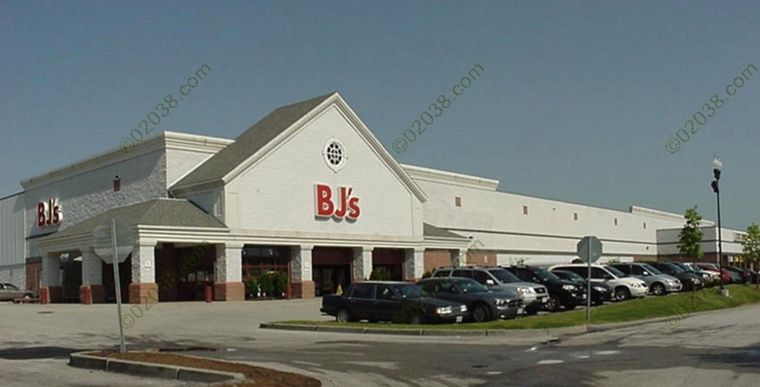 BJs Franklin MA