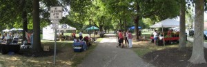 Franklin MA Farmers Market 2