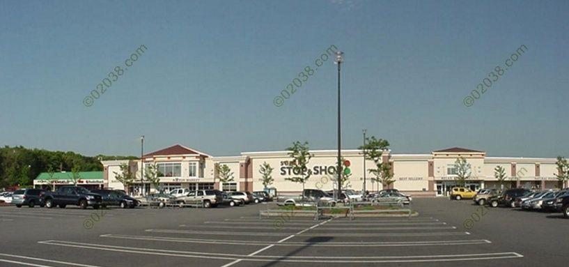 Super Stop & Shop