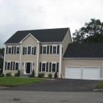 43 Shire Way Plainville MA