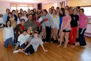 franklin dance workshop