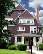 mitchell-house