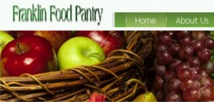 Franklin MA Food Pantry