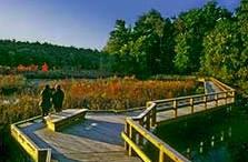 Broadmoor Wildlife Sanctuary