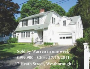 17 Heath St Westborough MA