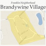 brandywine village neighborhood franklin ma