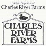 charles river farm neighborhood franklin ma