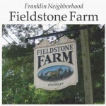 fieldstone farm neighborhood franklin ma