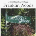 franklin woods neighborhood franklin ma
