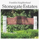 stonegate estates neighborhood franklin ma