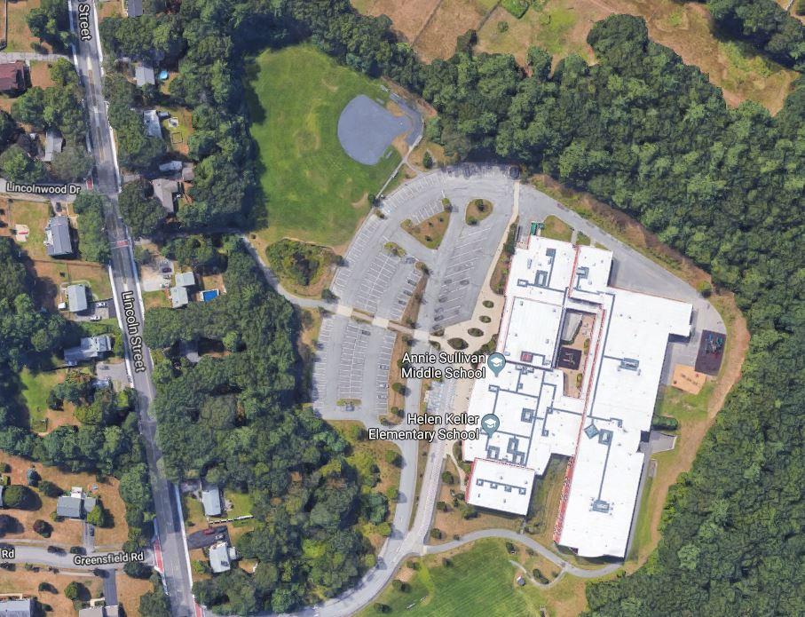 Helen Keller Elementary School, Franklin, MA | Franklin, MA