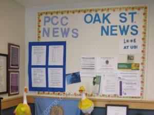 Oak Street Elementary School Franklin MA