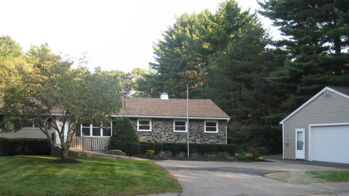 8 Forge Hill Road Franklin MA