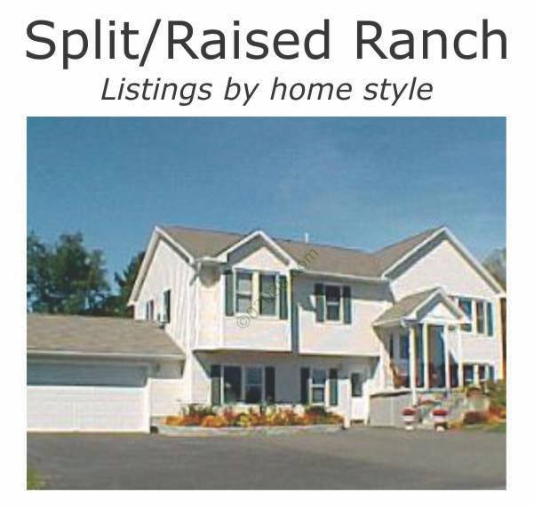 split level raised ranch homes for sale franklin ma