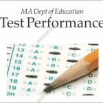test results Jefferson Elementary School Franklin MA