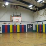 jefferson elementary school franklin ma - gym