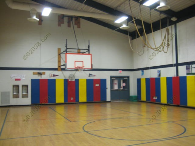 Jefferson Elementary School Franklin Ma Gym 1 Franklin