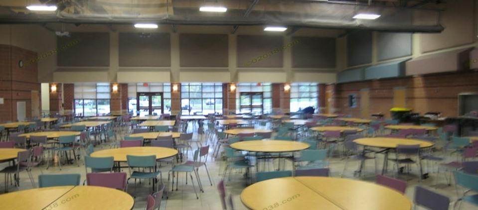 Keller Elementary School Franklin MA Cafetorium2 | Franklin