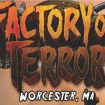 Halloween Worcester