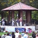 Concerts on Common Franklin MA