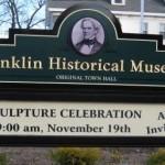 Franklin Historical Museum Franklin MA