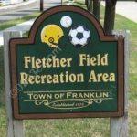 fletcher field franklin ma