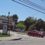 Chestnut Ridge Condos Franklin MA - cvs