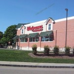 Chestnut Ridge Condos Franklin MA - walgreens