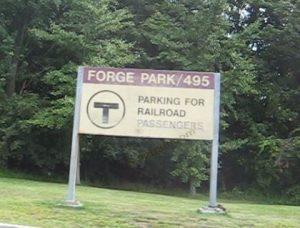 forge hill condos franklin ma - commuter rail
