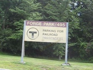 forge hill condos franklin ma - commuter rail