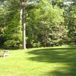 hawthorne village condos franklin ma grounds