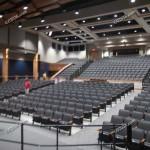 Auditorium Franklin High School Franklin MA