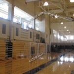 Gym Franklin High School Franklin MA