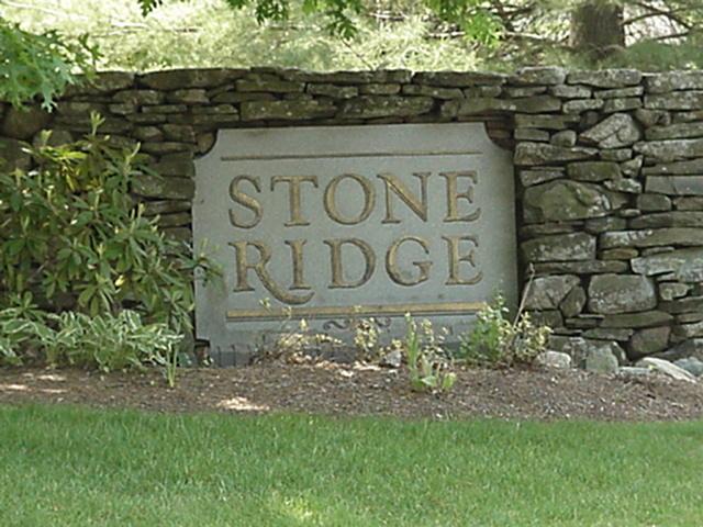 Stoen Ridge Condos Franklin MA