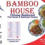 Bamboo House Franklin MA