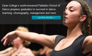 Dean College Palladino School of Dance