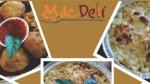 Mac Deli Resturant Franklin MA